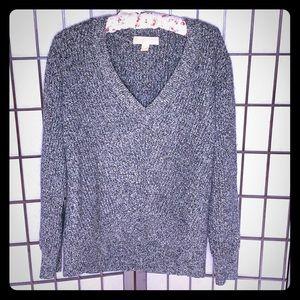 Wool blend Michael Kors sweater